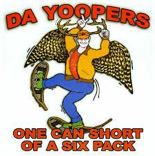 DA YOOPERS